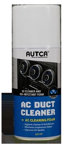 AC Cleaner And Disinfectant Foam