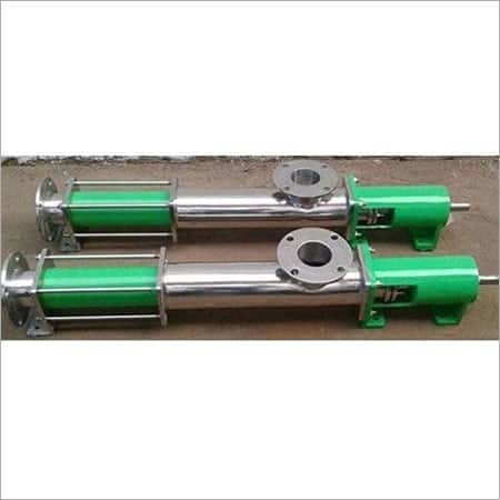 Screw Pump (Sp - 78)