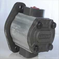 Maxon OEM Internal Gear Pump 283101-01 BMR GPT TE Morgan Supreme Waltco