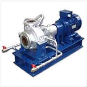 Thermic Fluid Pump