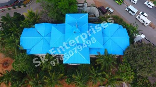 All Everlast Aluminium Roofing Sheet At Price 1000 Inr 1squrft In Thiruvananthapuram Id 5026965
