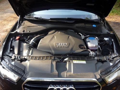 High Quality Audi Engine