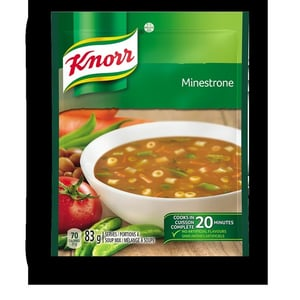 Instant Knorr Soup