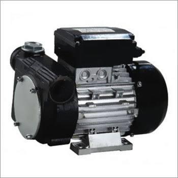 Machine Oil Pump