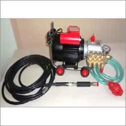 Pressure Washing Pump