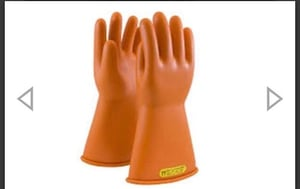 Safety Hand Gloves For Working