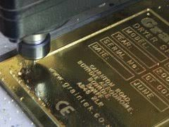 Industrial Engraving Solution