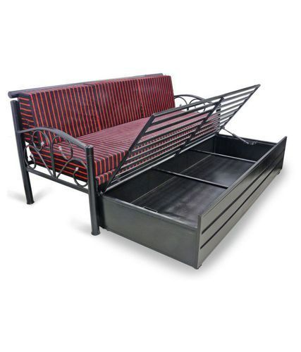 Stainless Steel Sofa Bed Manufacturers Suppliers Exporters