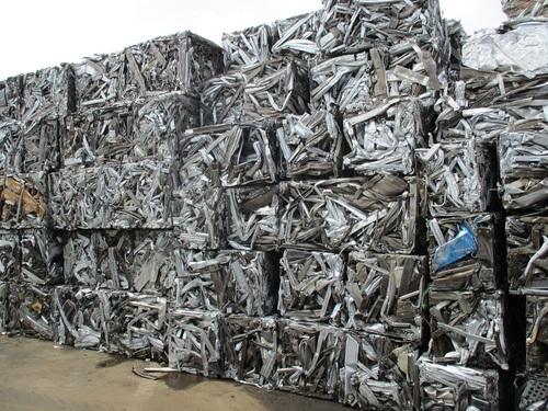 High Grade Aluminium Scrap