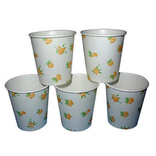 Disposable Paper Cup For Tea