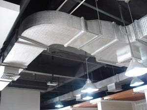 Exhaust Ducting System