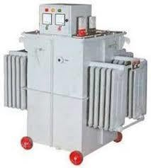 Oil Cooled Electroplating Rectifier