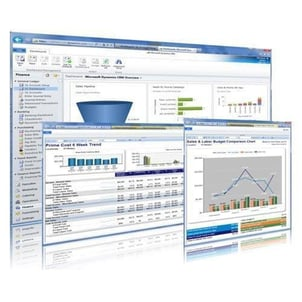Accounting Software Development Services