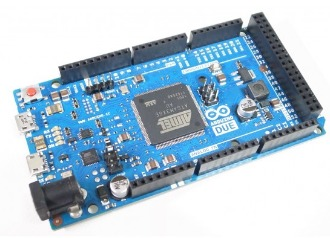 Arduino Due R3 Arm Cortex-M3 Control Board