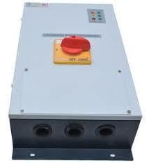 Rugged Automatic Phase Changer