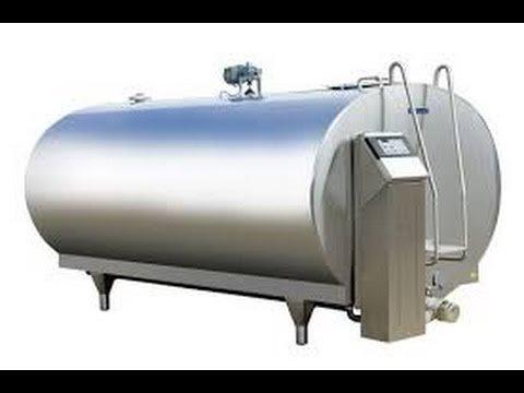 Demanded Bulk Milk Cooler