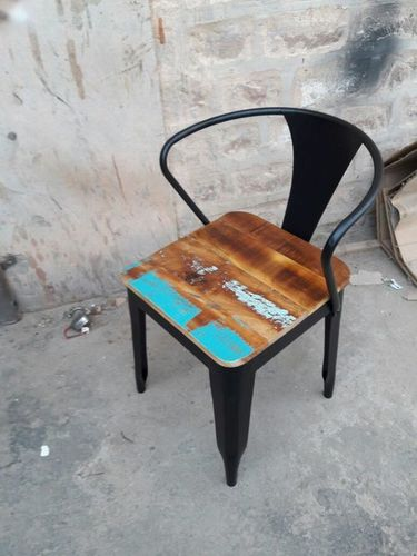 Iron Tolix Chair