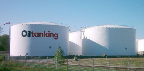 Refinery Crude Oil / D6 Virgin Fuel Oil Low Sulfur