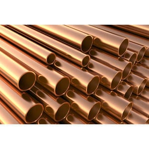 Copper Coated Nickel Alloy