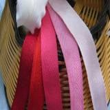 Custom Color Twill Tapes