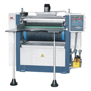 High Performance Embossing Machines (YW-C)