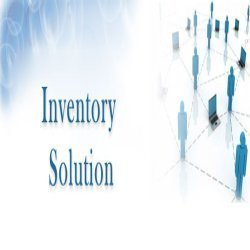 Inventory Accounting Management Services