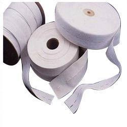 Low Cost Knitted Elastic Tapes