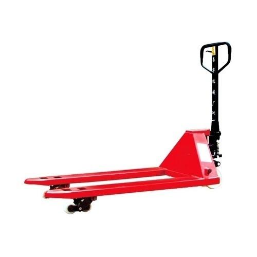 3 Wheel Hydraulic Trolley