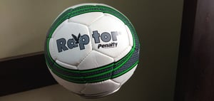 Finely Finished Durable Football