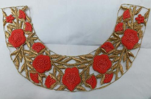 Handmade Necks