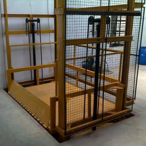 Industrial Lift Capacity (Ton 2-3)