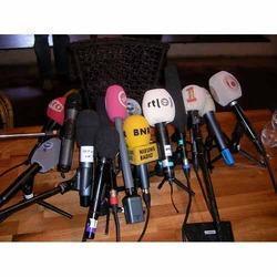 Press Conference Organizing Service
