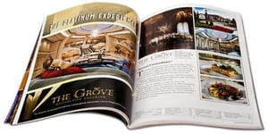 Print Advertising Services Provider