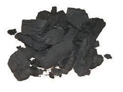 Pure Black Wood Charcoal