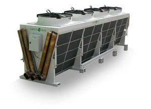 Cooling Towers Fluid Coolers