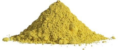 High Grade Sulfur Powder