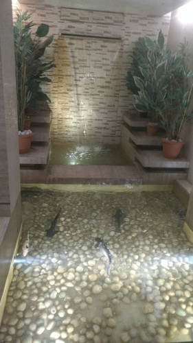 Attractive Design Marble Fountain F2 In Bedla Road