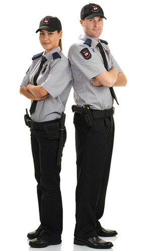 Security Guard Uniforms In Ahmedabad, Gujarat - Dealers & Traders