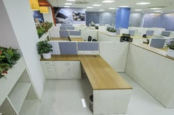 Particle Board Modern Office Furniture