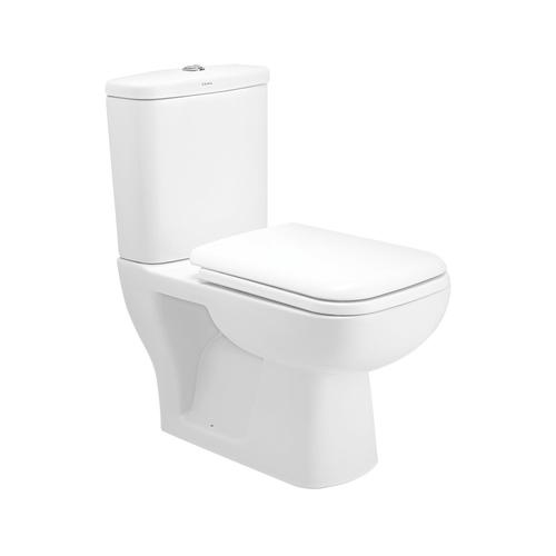 Cera Two Piece Sanitaryware Toilet