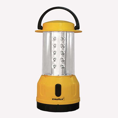 Rechargeable Emergency Lantern (Brighto-122)
