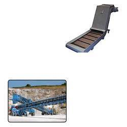 Chip Conveyor For Cement Industry