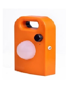 Rechargeable Emergency Light (Brighto-134)