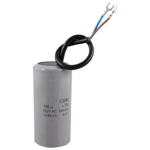 Single Phase Motor Start Capacitor