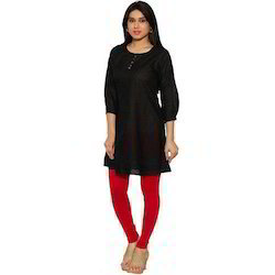 Womens Designer Cotton Kurti