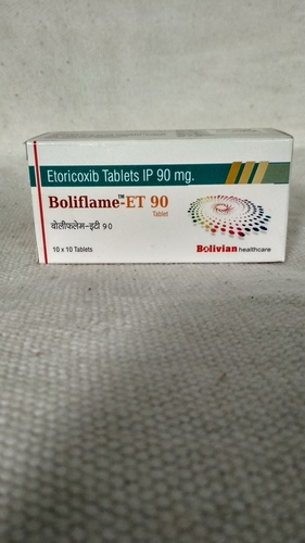 Boliflame-Et 90 Tablets