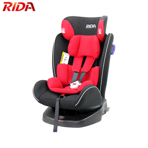 360 Degree Swivel Safety Portable Baby Car Seat With Ifsofix In CIXI
