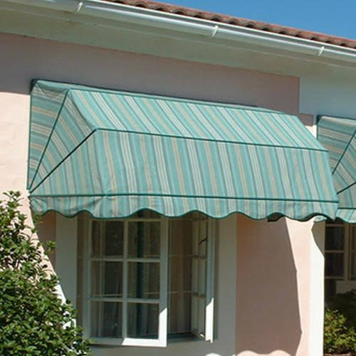 Basket Awning at Price 149 INR/Square Foot in Nagpur | Canopy Style