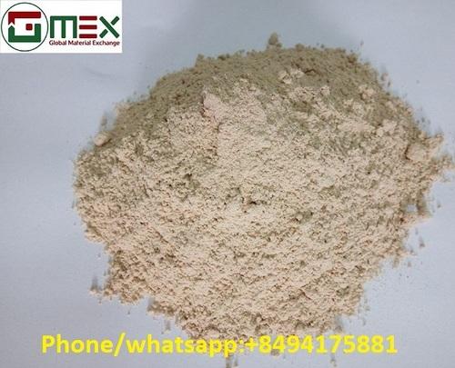 High Grade White Wooden Powder