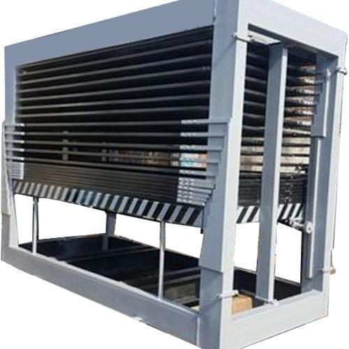 Semi Automatic Core Dry Press Machine